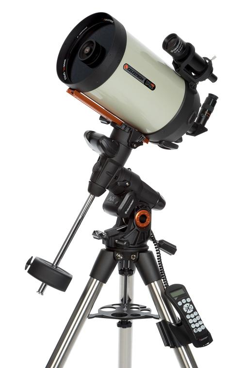 Telescopio Advanced VX 8 Edge HD
