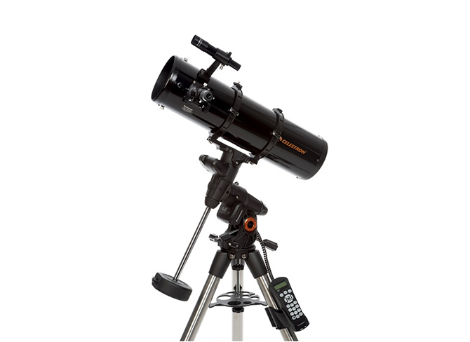 Telescopio Advanced VX 6 Newtoniano