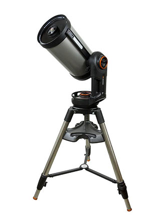 Telescopio NexStar Evolution 9.25