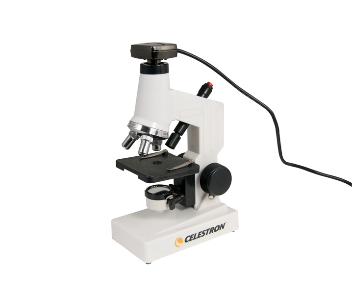 Microscopio Kit Student